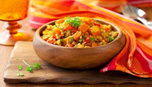 Vegane Rezept für Salat mit Mayonnaise   Lassen Sie es sich schmecken!