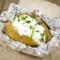 Ofenkartoffeln mit frischen Kräutern Rezept